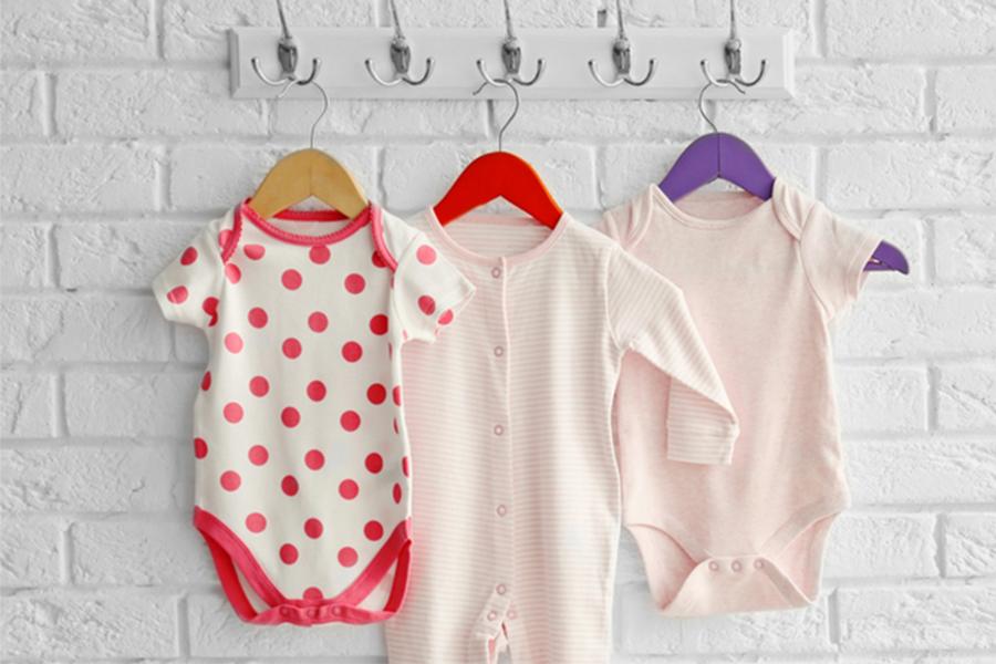 Xưởng sản xuất minky mom luôn ưu tiên chọn loại vải tốt nhất cho trẻ sơ sinh