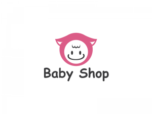 baby-and-kids-shop-logo-template-d
