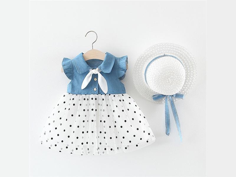 Xu hướng thời trang cơ bản nhưng cực đáng yêu dành cho bé